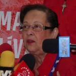 Rueda de Prensa Comando Bolívar 200 Aragua