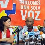 Crédito: Prensa PSUV