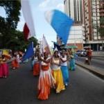 Festival Cultural Afrodescendiente de los países del ALBA