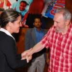 Fidel Castro a los jóvenes cubanos