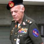 General Müller Rojas