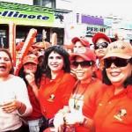 Mujeres-revolucionarias