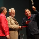Líneas de Chávez