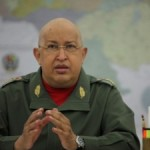 Comandante Hugo Chávez. Foto: Archivo