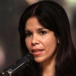 """Ser un auditor o auditora social debe ser un precepto de disciplina"""", dijo Gabriela Ramírez."""