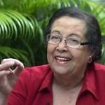 Diputada María León