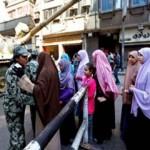 Mujeres en Libia verán vulnerados sus derechos y la posibilidad de igualdad de género