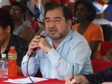 Germán Espinal