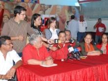 Rueda de Prensa