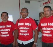 Extranjeros en Venezuela
