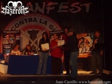 Rueda de Prensa GilmanFest